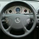 Power Steering Bermasalah, Mercedes-Benz Tarik Nyaris 40.000 Mobil Impor di China