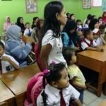 PENDIDIKAN KUDUS : Bersiap Gabung SD, Pemkab Kudus Data Sekolah Kekurangan Murid