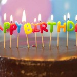 HASIL PENELITIAN : Tiup Lilin di Kue Tar Ulang Tahun Ternyata Berbahaya