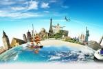 Ilustrasi perjalanan dunia (uqabtravels.com)
