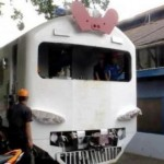 KAI Semarang Buka Pengobatan Gratis di Rail Clinic