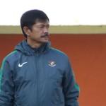 PSSI Depak Indra Sjafri dari Pelatih Timnas U-19