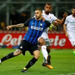 LIGA ITALIA : Hasil Pekan Perdana: Juve, Inter, Milan Bersaing Ketat!