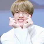 K-POP : Jin BTS Ingin Bikin Bangtan Band