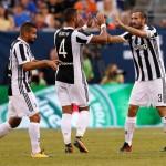 LIGA ITALIA : Inilah Sisi Positif Juventus Usai Diimbangi SPAL