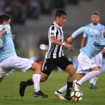 PIALA SUPER ITALIA : Lazio Memang Pantas Menang Atas Juve