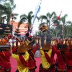 HUT RI : 34 Kontingen Jor-Joran Meriahkan Karnaval Klaten