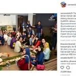 KABAR ARTIS : Meriahnya, Begini Kejutan Ultah Ruben Onsu dari Sarwendah