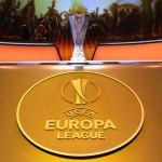Inilah Hasil Undian Fase Grup Liga Europa