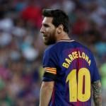 Soal Kemungkinan Menggaet Messi, Begini Komentar Presiden Madrid