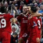 """LIGA INGGRIS : Liverpool Vs Huddersfield: Perang """"Saudara Kembar"""""""