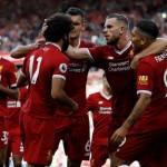 LIGA CHAMPIONS : Inilah Prediksi Skor Liverpool Vs Spartak Moskow