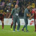 Timnas Indonesia Kalah dari Suriah, 7 Pemain Senior Dicoret!
