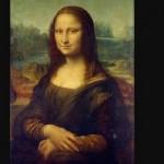 PENEMUAN BARU : Lukisan Mona Lisa Tanpa Busana Ditemukan di Paris