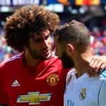 PIALA SUPER EROPA : Madrid Buru Rekor Milan, MU Ingin Patahkan Kutukan Tim Inggris