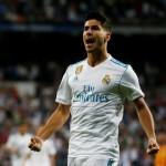 Pujian untuk Asensio, Kaki Kirinya Mirip Messi