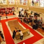 Semarak One Nation Galeria Mall di Kemerdekaan Indonesia