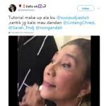 VIDEO UNIK : Sebelum Jadi Menteri, Susi Pudjiastuti Jarang Dibilang Cantik