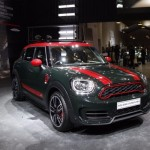New Mini John Cooper Works Countryman Hadir di Indonesia