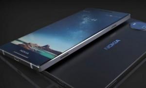 Nokia 8 Render Concept. (Istimewa)