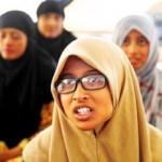 KISAH TRAGIS : Tertipu Janji Manis, Gadis Indonesia Ini Menyesal Gabung ISIS