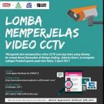 Unik! Lomba Memperjelas Video CCTV Rumah Novel Baswedan