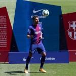 Paulinho bergabung dengan Barcelona. (JIBI/Solopos/REUTERS)