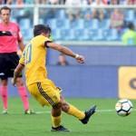 LIGA ITALIA : Kali Pertama! Dybala Gagal Penalti Beruntun, Begini Statistiknya