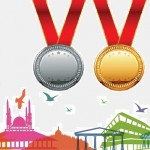 POPNAS 2017 : Begini Klasemen Akhir Perolehan Medali…