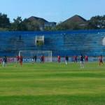 LIGA 2 : Babak I, Persis Diimbangi Persiba 0-0