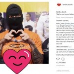 Jadi Tersangka, Tora Sudiro Sampaikan Pesan Cinta ke Penggemar