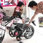 Jangan Lewatkan! Ini Jadwal Honda Sport Motoshow 2017