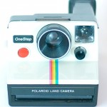TAHUKAH ANDA? : Begini Sejarah Kamera Polaroid