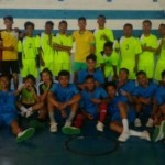 POPNAS 2017 : Sukses Try Out di Pacitan, Tim Takraw Popnas Jateng Siap Uji Tanding