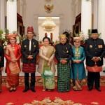 HUT RI : JK: Pertemuan SBY-Megawati Bawa Ketenangan Politik