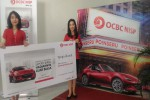 Poin Tertinggi Nasabah Bank OCB NISP Berkesempatan Raih Mazda MX-5