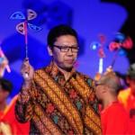 1.037 Seniman Menutup Gelaran FKY 2017