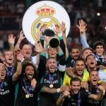 PIALA SUPER EROPA : Madrid Juara, Dominasi Klub Spanyol Berlanjut