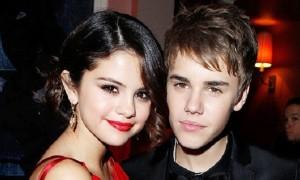 Selena Gomez dan Justin Bieber (Usmagazine.com)