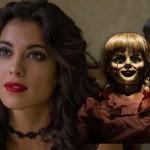 FILM TERBARU : Ketakutan, Artis Ini Minta Boneka Annabelle Diruwat