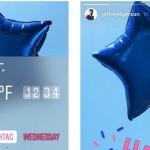 Instagram Kini Bisa Simpan dan Bagikan Stories
