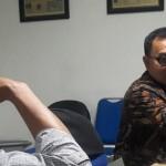 PILGUB JATENG : Serius Nyagub, Sudirman Said Konsolidasikan Relawan