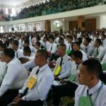 KAMPUS JOGJA : Ratusan Anak Petani Sawit Kuliah di Instiper