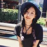 Taeyeon SNSD (Instagram @taeyeon_ss)