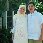 KABAR ARTIS : Selamat! Istri Haykal Kamil Hamil 18 Minggu