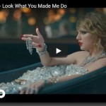 "Cover video klip ""Look What You Made Me Do"" Taylor Swift di Youtube. (Istimewa/Youtube)"