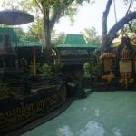 WISATA SOLORAYA : Jelajah Keraton Pajang, Jejak Rakit Jaka Tingkir hingga Taman Sari
