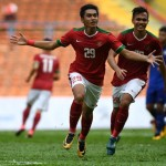 SEA GAMES 2017 : Babak I, Septian & Hargianto Bawa Indonesia Unggul 2-0