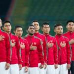 LAGA UJI COBA : Timnas Indonesia Ingin Jajal Lawan Tangguh