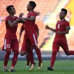 Timnas Indonesia Vs Fiji Tanding, 1 Suporter Tewas